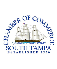 Logo for South Tampa Chamber of Commerce