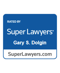 Logo for Super Lawyers
