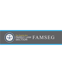 Logo for Florida Bar Family Law Section