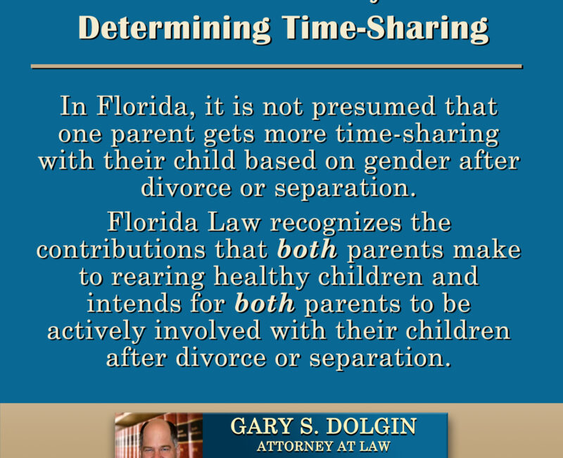 Best Child Custody Attorney Tampa