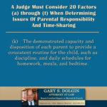 Child Custody Lawyer in Tampa FL