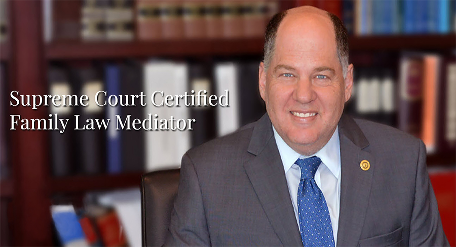 Family Law Mediation Tampa Attorney