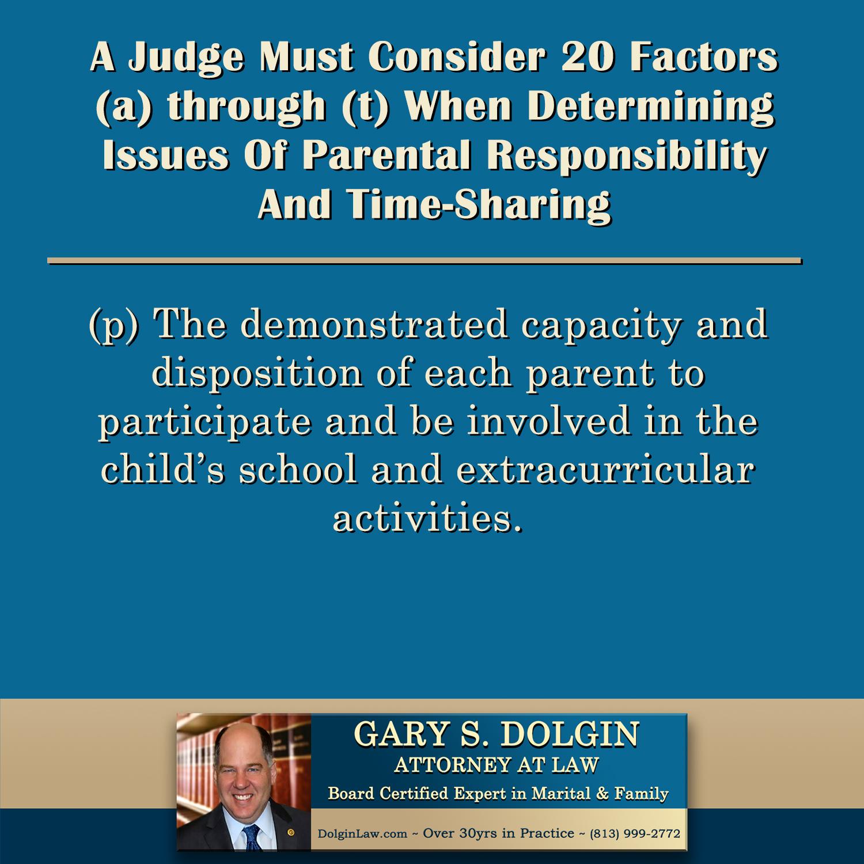 Best Child Custody Lawyer in Tampa Florida