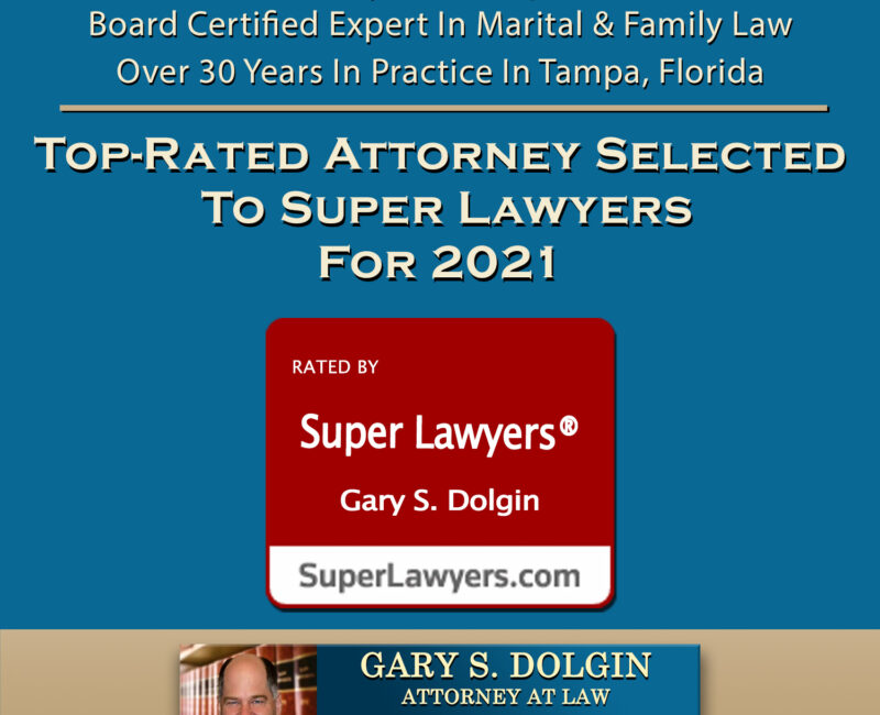 Best Family Law Attorney Tampa