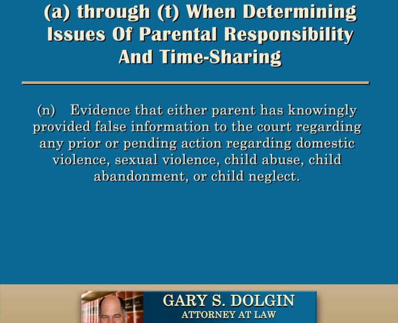 Best Tampa Child Custody Lawyer