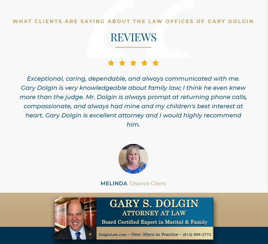 Family Lawyer Tampa