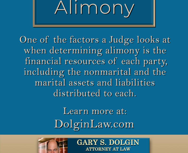 Alimony Lawyer Tampa