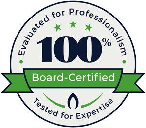 Board Certified By The Florida Bar
