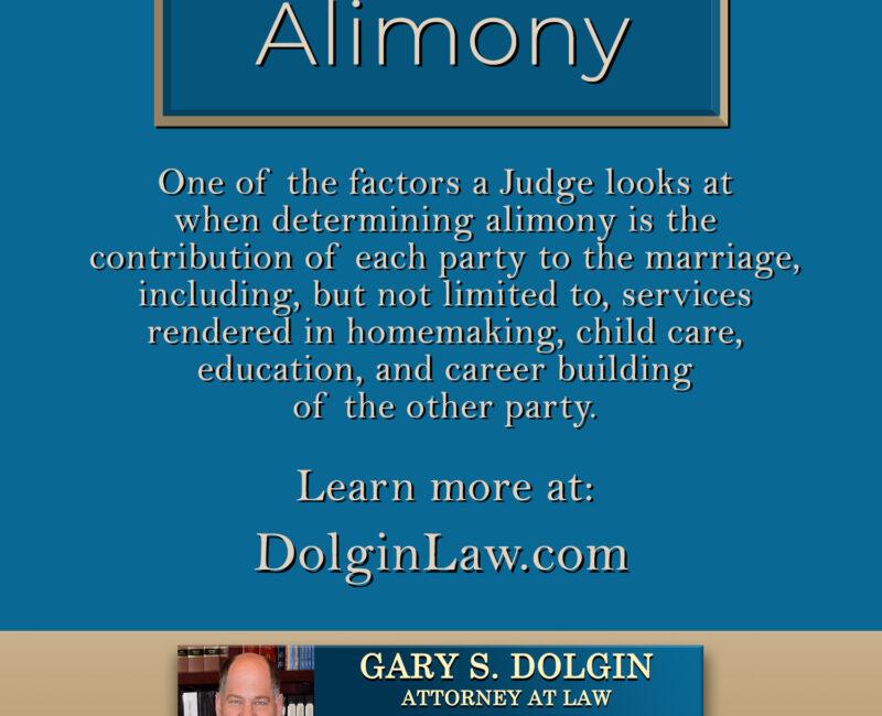 Tampa Alimony Lawyer