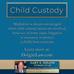 Tampa Child Custody Attorney